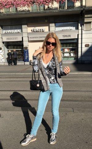 Super bequeme skinny jeans für Sommer