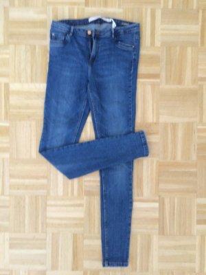 Super bequeme Skinny Jeans (ZARA, GR. 38)