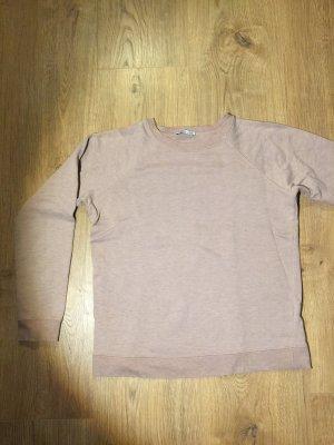 Super bequemes Sweatshirt (altrosa)
