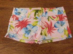 Dolce & Gabbana Shorts multicolored cotton