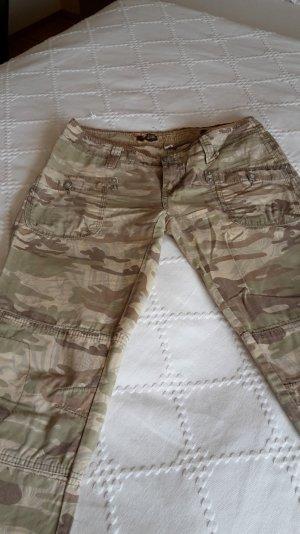 Super Camouflage-Hose
