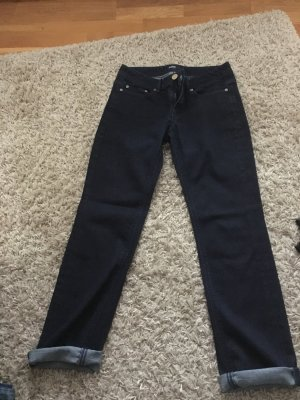 Super closed Jeans dunkelblau