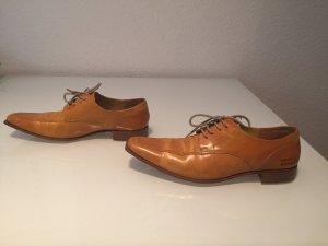 Super coole flache Schuhe