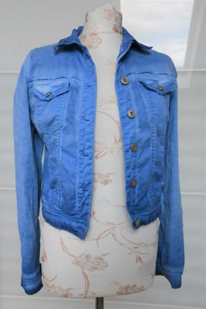super coole Jeansjacke 24Colours Gr. 40 = M