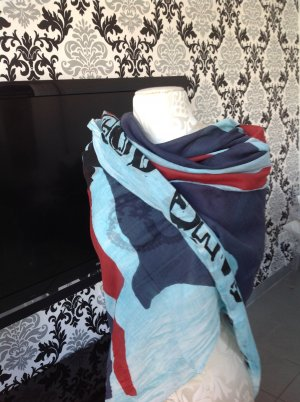 Super coole Tuch...zu Jacke oder Blazer
