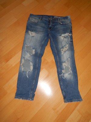 super coole ZARA Jeans
