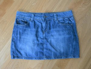 Super cooler Jeansrock Mini Only Gr. 28