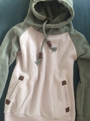 Super cosy Sublevel Hoodie