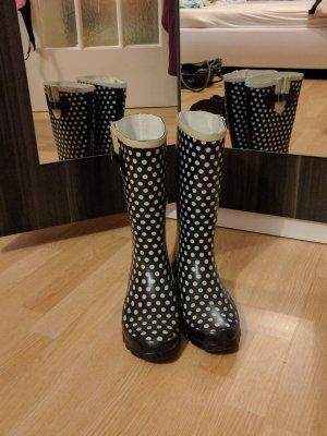 Super cute Rainboots / Regenstiefeln