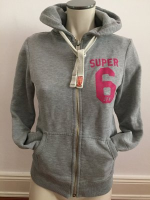 Super Dry Hoodie Größe S Super Zustand