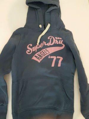 Super Dry Hoodie XS