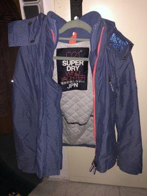 Super dry Jacke