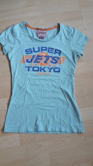 Super Dry T-Shirt, Top Zustand!, Size Medium