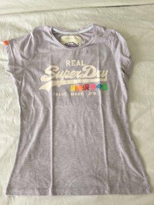 Super Dry Tshirt Größe L