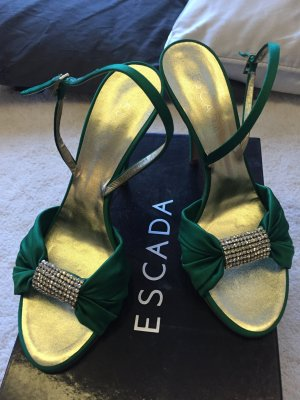 Super edle ESCADA high Heels