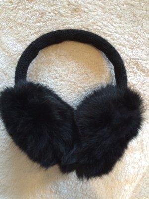 super flauschige und weiche Ohrenschützer