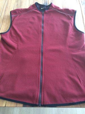 Nike Fleece Vest carmine