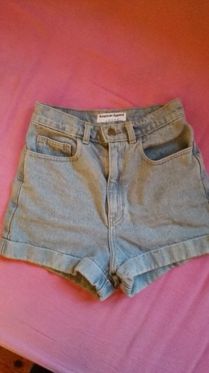 Super High Waist Shorts