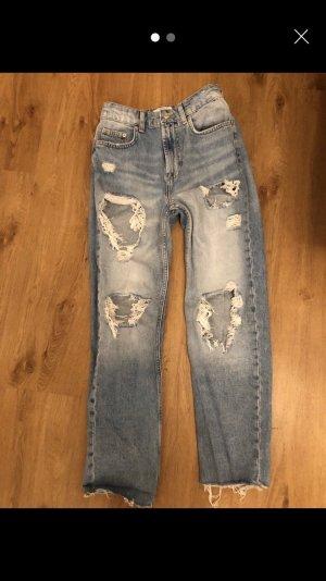 Super highwaist jeans