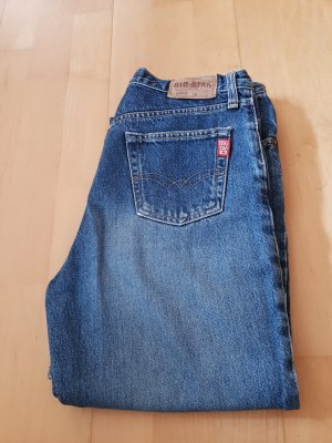 Super highwaisted vintage Jeans von BigStar