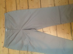 Armani Chinos cream mixture fibre