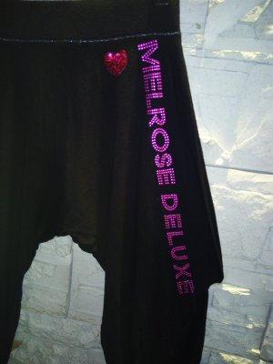 Super Hose von MELROSE in gr 38 Farbe Schwarz