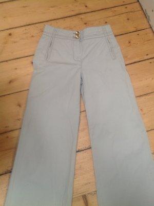 Patricia Pepe Marlene Trousers light grey cotton