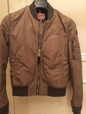 Super Jacke von Schott Original