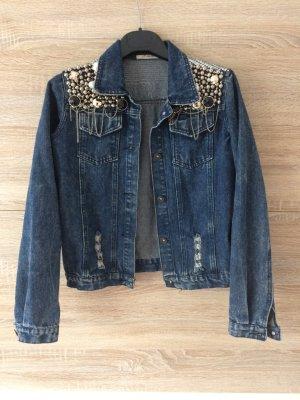 Super Jeans Jacke