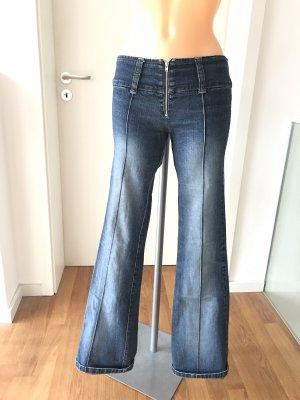 Super Jeans mit leichtem Schlag * von Bravo Girl! by Orsay *