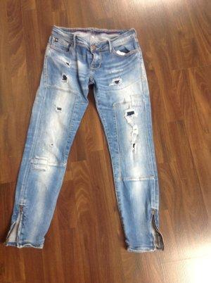 Super Jeans von Le Temps des Cerises