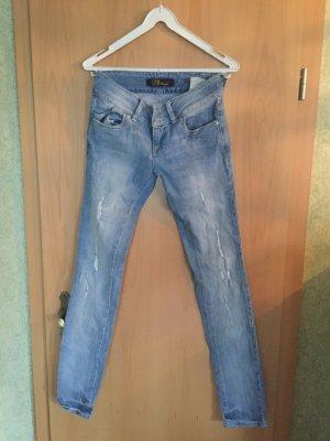 Super Jeans von LTB!!!