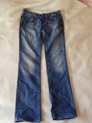 super Jeans von Mavi