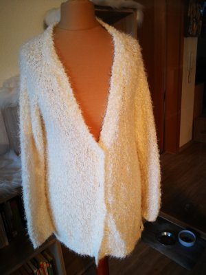 Super kuschelige Strickjacke von Tom Tailor