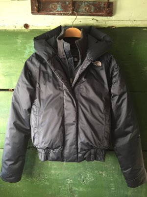 Super kuschlige Daunenjacke von The North Face