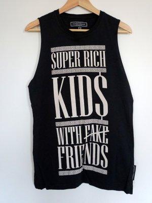 Super lässiges Statement-Shirt von Criminal Damage