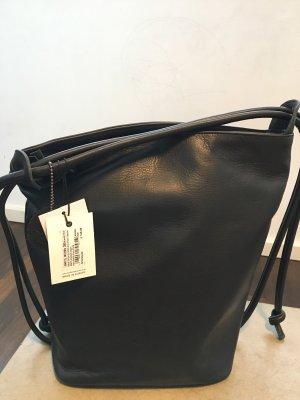 Super Ledertasche/Rucksack-nagelneu