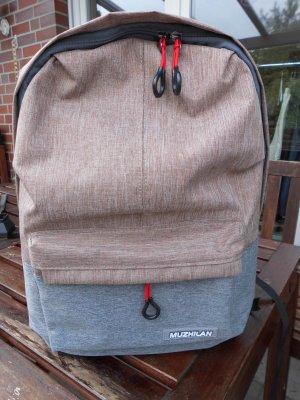 super leichter Rucksack für Schule & Co von MUZHILAN