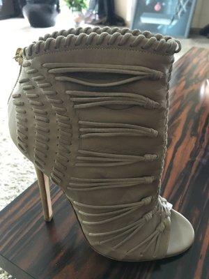 Super moderne Ankle Boots von Jimmy Choo