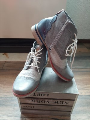 Mustang Chelsea Boot multicolore