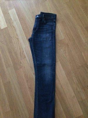 Super neue Original lässige Jeans von COH, Citizen of humanity, Größe 28. Modell Agnes Long midrise Slim straight.