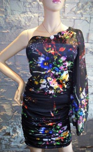 Super One Schulder Kleid von Melrose in gr 38 Neu