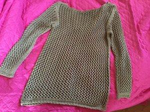 super Pullover * tolles Muster * Größe 42 * kaum getragen * super Zustand *