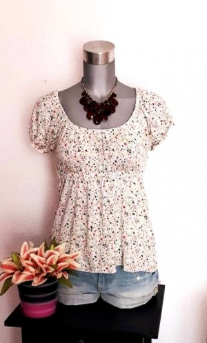 Super Sale !!! Letzte Reduzierung !!! H&M Babydoll Shirt Gr.38/40