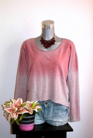 Super Sale !!! Letzte Reduzierung !!! H&M Oversize Pullover Pink gr.42/44
