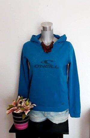 Super Sale !!! Letzte Reduzierung !!! Hoodie Sweater gr.38 O´Neill Pertol Blau
