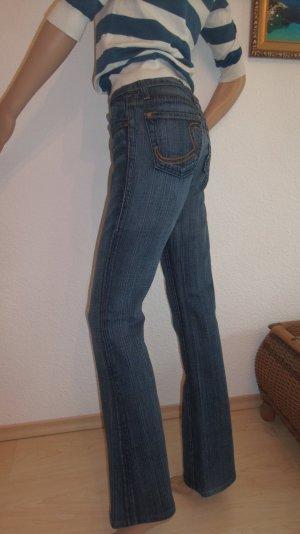 SUPER-SALE! LETZTER PREIS!! Wunderschöne Rock & Republic Jeans Top-Zustand Gr.27