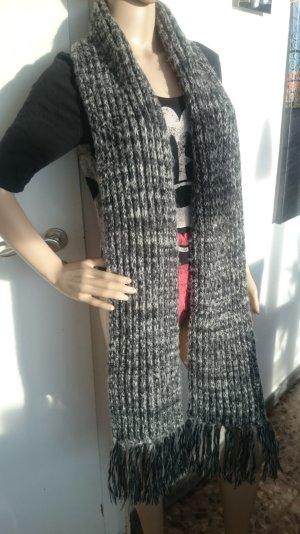 Super-Sale!!! Schöner warmer langer Schal vielseitig zu tragen