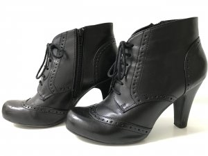 Super schicke Ankle Boots