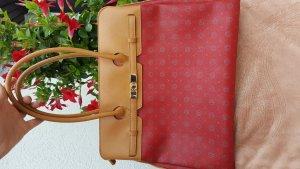 ****super schicke Businessbag**** in trendigem Rot